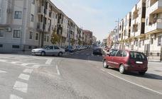 El Pleno aprueba el proyecto de ejecución 'Rotonda de la calle Brasil'