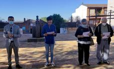 Feafes Coria celebra un acto en conmemoración del Día Mundial de la Salud Mental