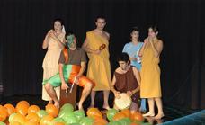El próximo viernes dará comienzo el XXVIII Certamen de Teatro No Profesional