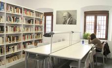 La biblioteca municipal programa varias actividades con motivo del Día Internacional de la Biblioteca