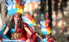 El Carnaval 2022 recupera su desfile y el entierro de la sardina
