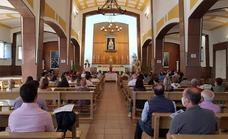 El colegio Claret celebra la festividad de su patrón