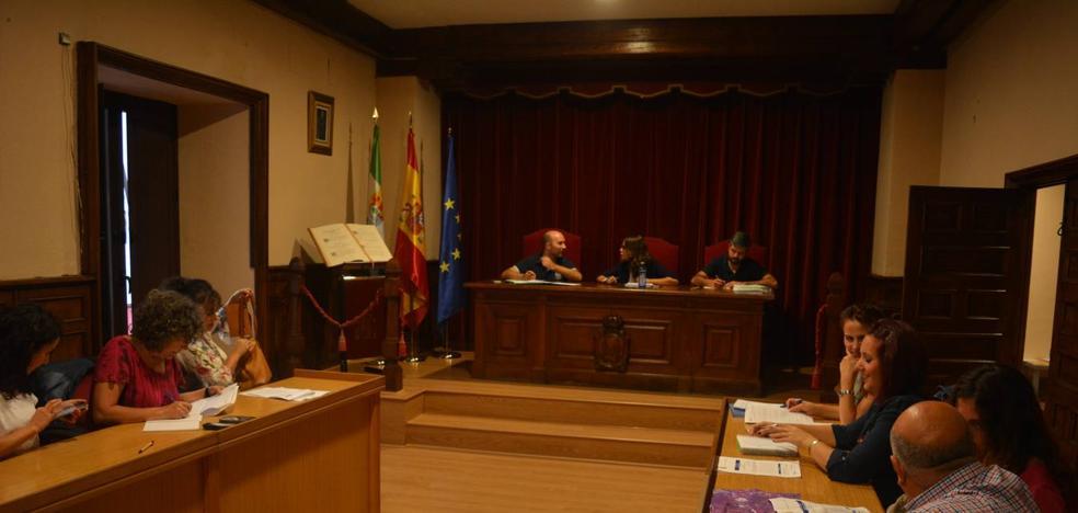 El pleno aprueba una batería de actuaciones con cargo al superávit de tesorería por 565.000 euros