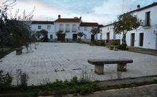 La reforma de la Plaza del Altozano distribuirá el espacio en dos zonas, una peatonal y otra de aparcamientos.