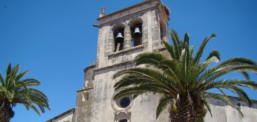 Desde mañana viernes Triduo en honor de Santa Catalina en el templo titular del barrio