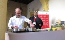 Las Madres Agustinas presentes en el Congreso Nacional de Cocina Conventual de Córdoba