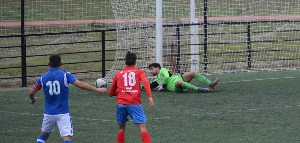 Descanso en la liga dentro de la Primera División Extremeña