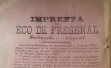 Proyecto de Ordenanzas Municipales para la ciudad de Fregenal. 1887 (2ª parte)
