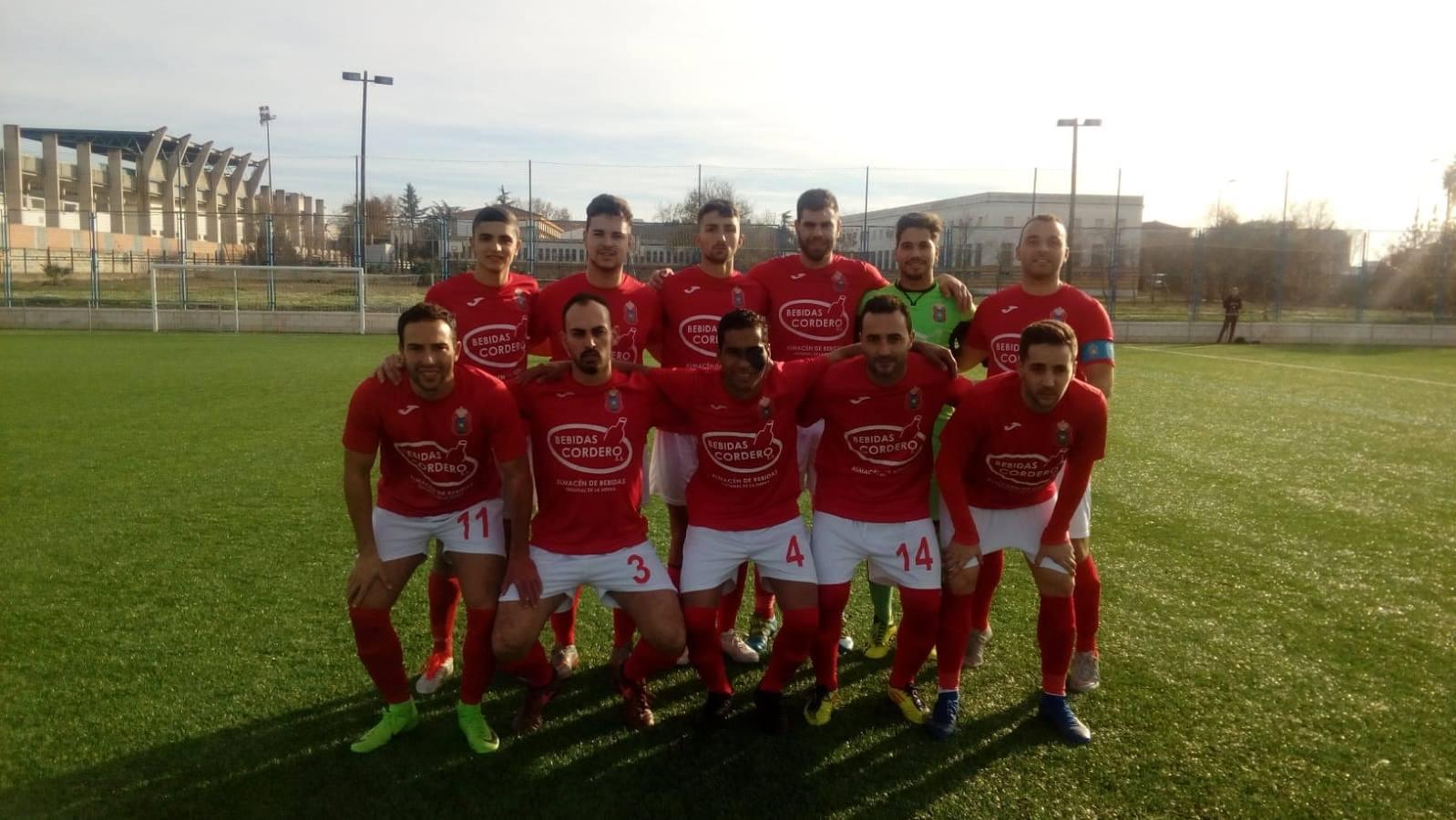 El Frexnense da un pasito atrás con su derrota en Don Benito (2-0)