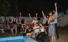 La nueva compañía Extreándalus presenta 'The show must go on'
