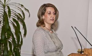 La frexnense Pilar Nogales será la candidata del PP a la Alcaldía de Mérida