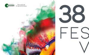 Un cartel de Ángel Matito será la imagen de la próxima edición de Festisierra