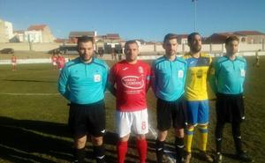 Severa derrota de un Frexnense que pierde por goleada (5-0)