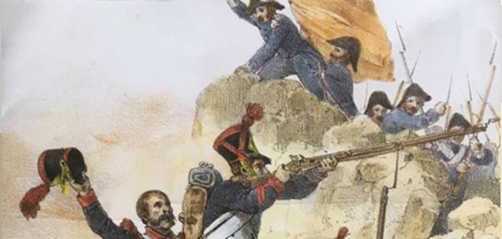 Fregenal en la Guerra de la Independencia