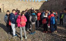 El CEIP San Francisco de Asís clausurará el viernes su Semana de Extremadura