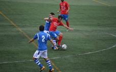 El Frexnense rasca un punto en Don Álvaro: 1-1