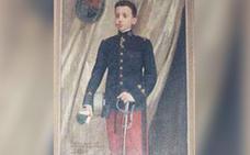 Eugenio Hermoso y el retrato de Alfonso XIII