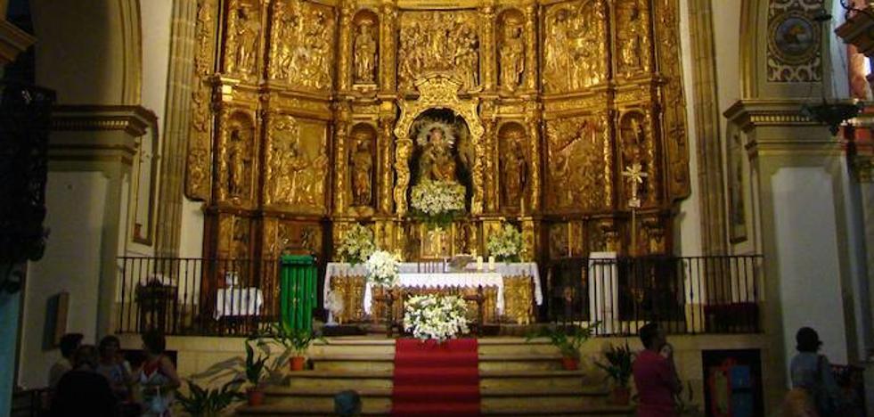 Este sábado día 30 de Marzo en el templo parroquial de Santa Ana a partir de las 20,00 horas se oficiará una misa en el mes del fallecimiento de Juan Ignacio Márquez