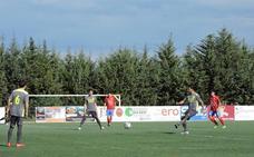 El Frexnense no pudo doblegar a la UC la Estrella (0-1)