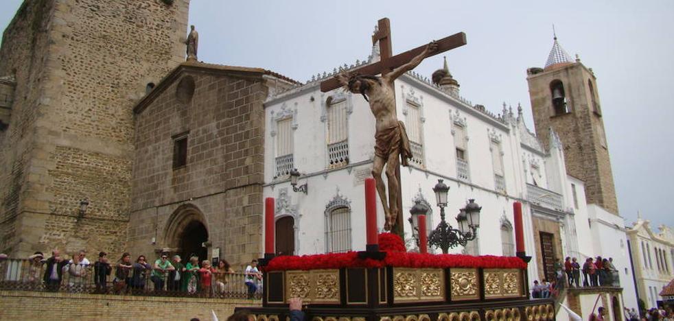 Cofradía del Santísimo Cristo del Perdón y Nuestra Señora de las Angustias de Fregenal de la Sierra organiza un evento solidario