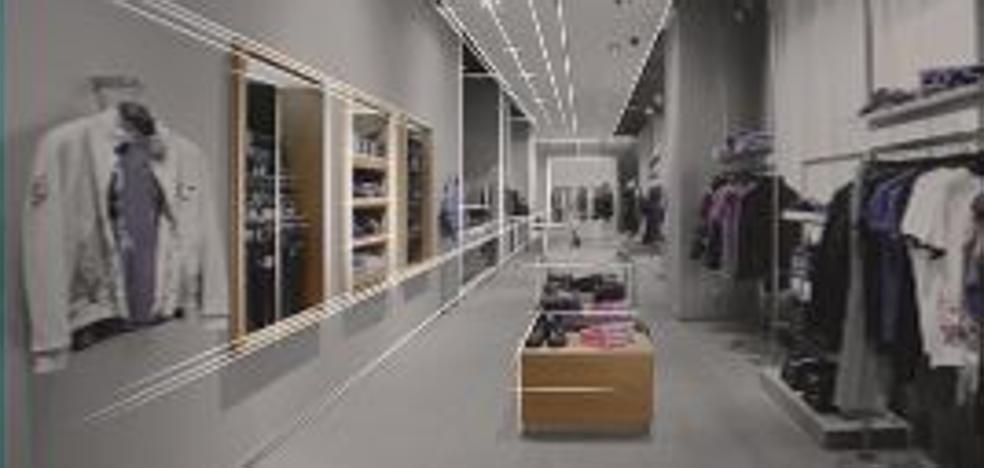 El C.I.D de Fregenal de la Sierra organiza un taller visual de merchandising