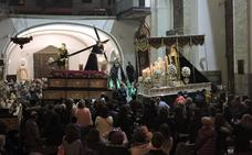 Dos hermandades frexnenses que también se quedan sin procesionar