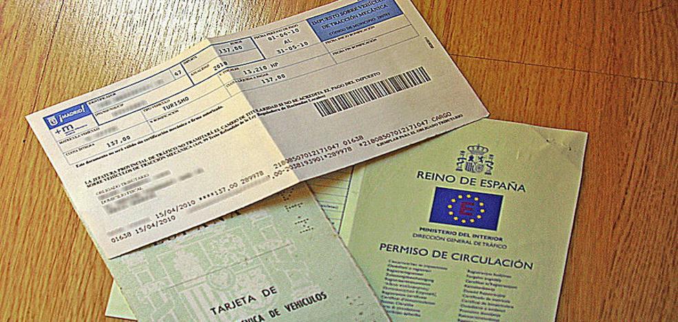 1.053 recibos del conocido como impuesto de circulación, aún no han sido abonados en Fregenal de la Sierra