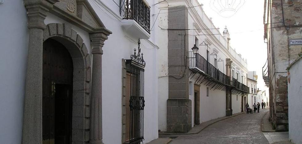 MARQUÉS DE RIOCABADO, Evocando el siglo de las luces