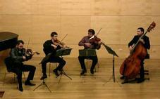 Música barroca en Fregenal de la Sierra
