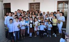 Fallados los premios del XII concurso de literatura y dibujo «Virgen de los Remedios»
