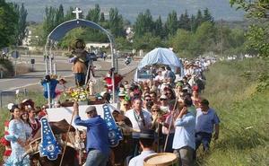 Higuera la Real celebra sus fiestas en honor a San Isidro Labrador