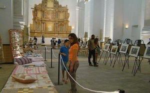 El apartado de «Exposiciones» del XXXVIII FIS se desarrollará del 2 al 16 de agosto en el Convento de San Francisco