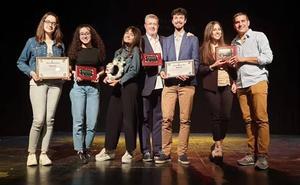 Soliloquio Teatro gana el 33º Certamen de teatro de Arroyo de la Luz