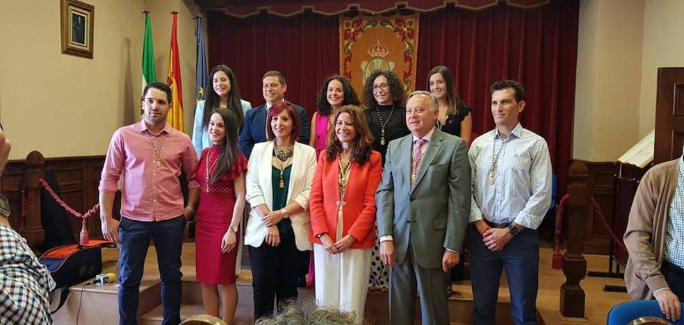 Conocidos ya los nuevos concejales/as del ayuntamiento Frexnense
