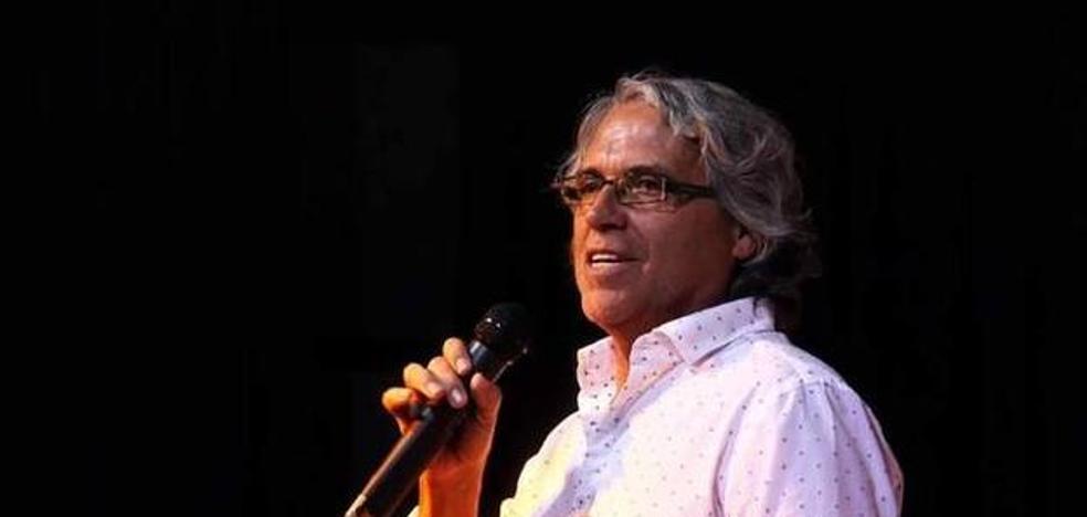 Nando Juglar actuará en el Festisierra