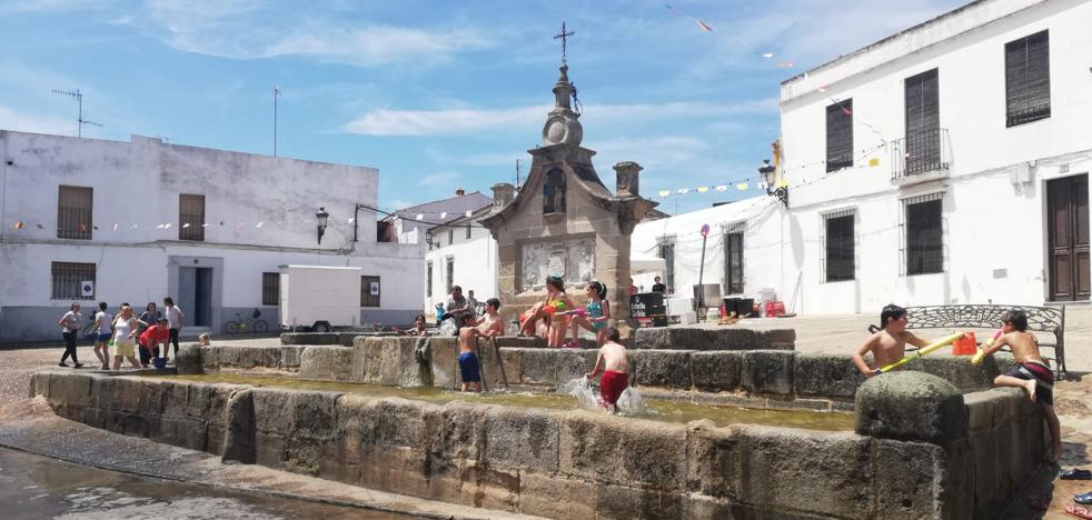 El pasado 22 de junio en la Fontanilla se celebró la velada de San Juan