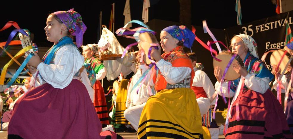 El Festival Infantil ocupará la noche del 12 de agosto
