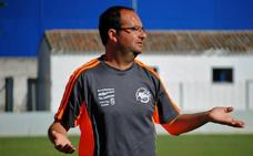 Javier Domingo Jaramillo, va a ser el nuevo entrenador de la UD Frexnense para la temporada 2019-2020