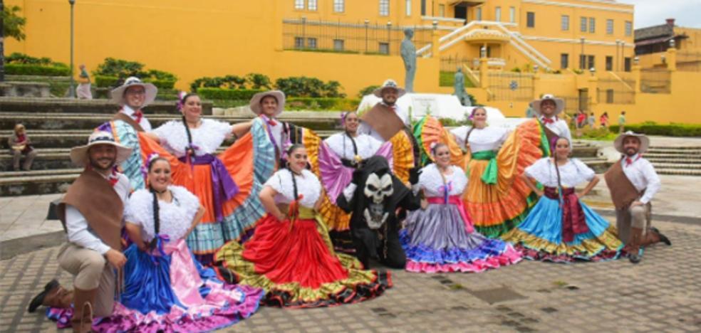 Costa Rica, Croacia, Rusia Y Portugal completarán el apartado de Folklore Internacional
