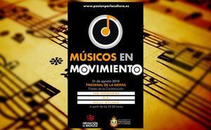 El festival itinerante «Músicos en movimiento» pasará por Fregenal