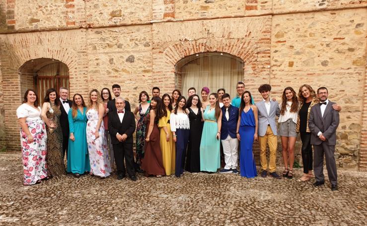 Soliloquio Teatro celebra su aniversario con la gala «5 años de musicales»