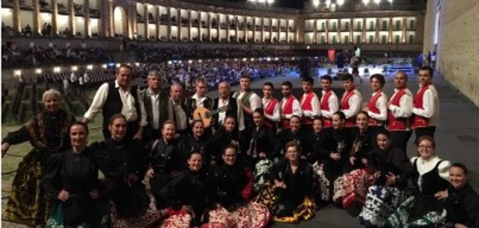Semillas del arte y Valdemedel serán los grupos participantes en la gala de folklore nacional