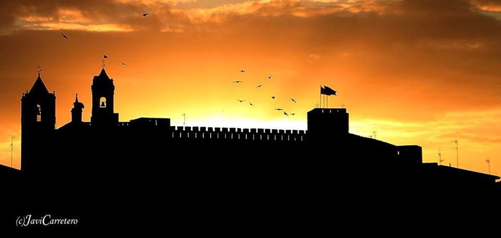 Fregenal podría recuperar su castillo, propiedad del Ayuntamiento de Sevilla