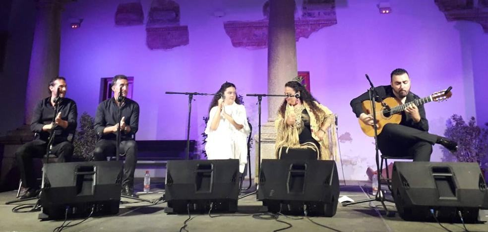 Festival Internacional de la Sierra 2019, Día 3