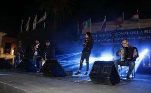 Festival Internacional de la Sierra 2019, Día 10