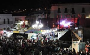 Festival Internacional de la Sierra 2019, Día 9