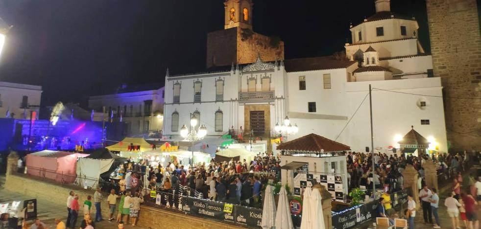 Festival Internacional de la Sierra 2019, Día 8