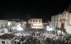 Festival Internacional de la Sierra 2019, Día 13