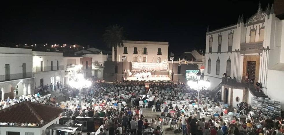 Festival Internacional de la Sierra 2019, Día 16