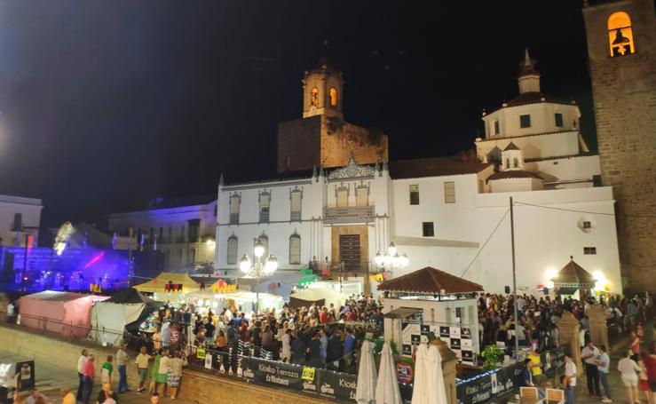 Festival Internacional de la Sierra - 2ª Semana
